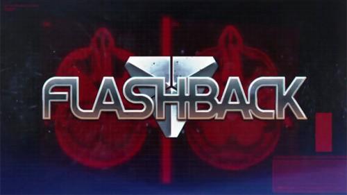 Flashback logo