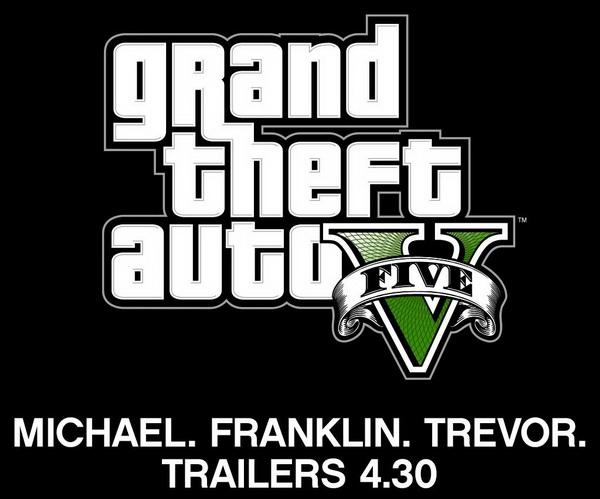 GTA5 Trailers