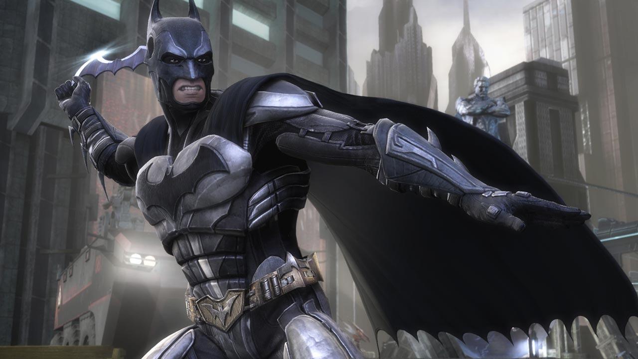 Описание: lego batman 2: dc super heroes - динамичный дуэт бэтмена и робина возвращается в мир