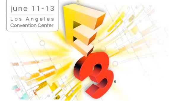 Е3 2013