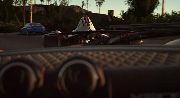 DriveClub Screenshots 1