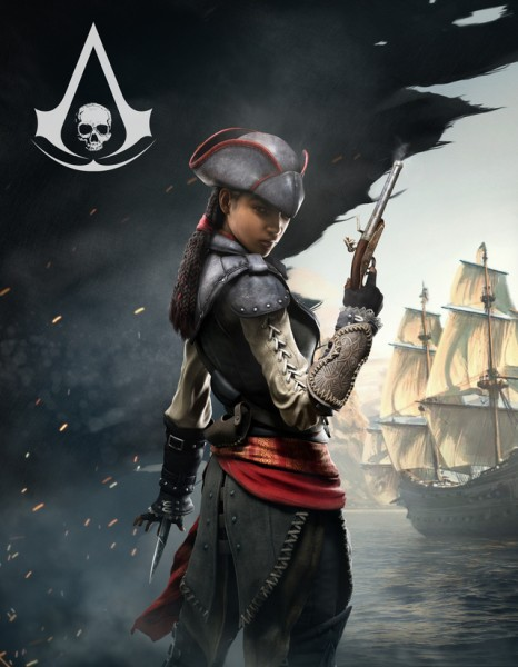 AC4 Black Flag Liberation