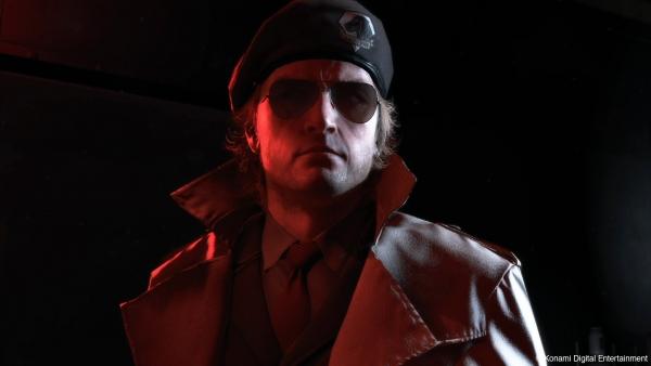 Metal Gear Solid V-UGC-Missions