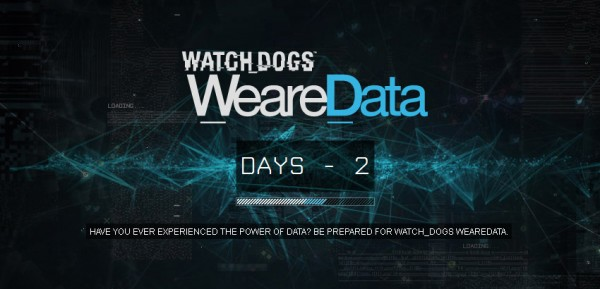 Watch Dogs-wearedata