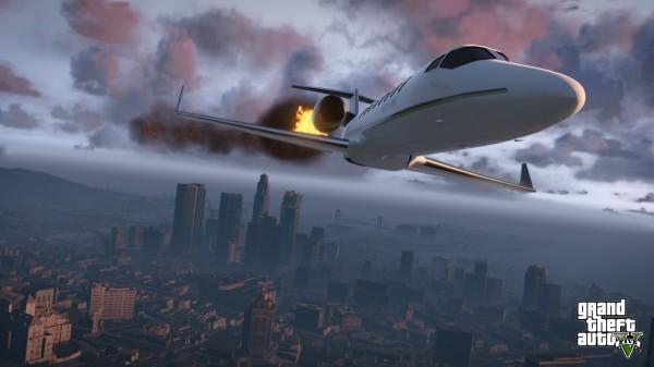 Grand Theft Auto V scr