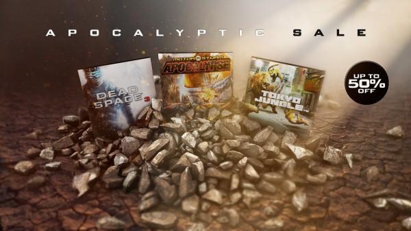 apocaliptic psn sale