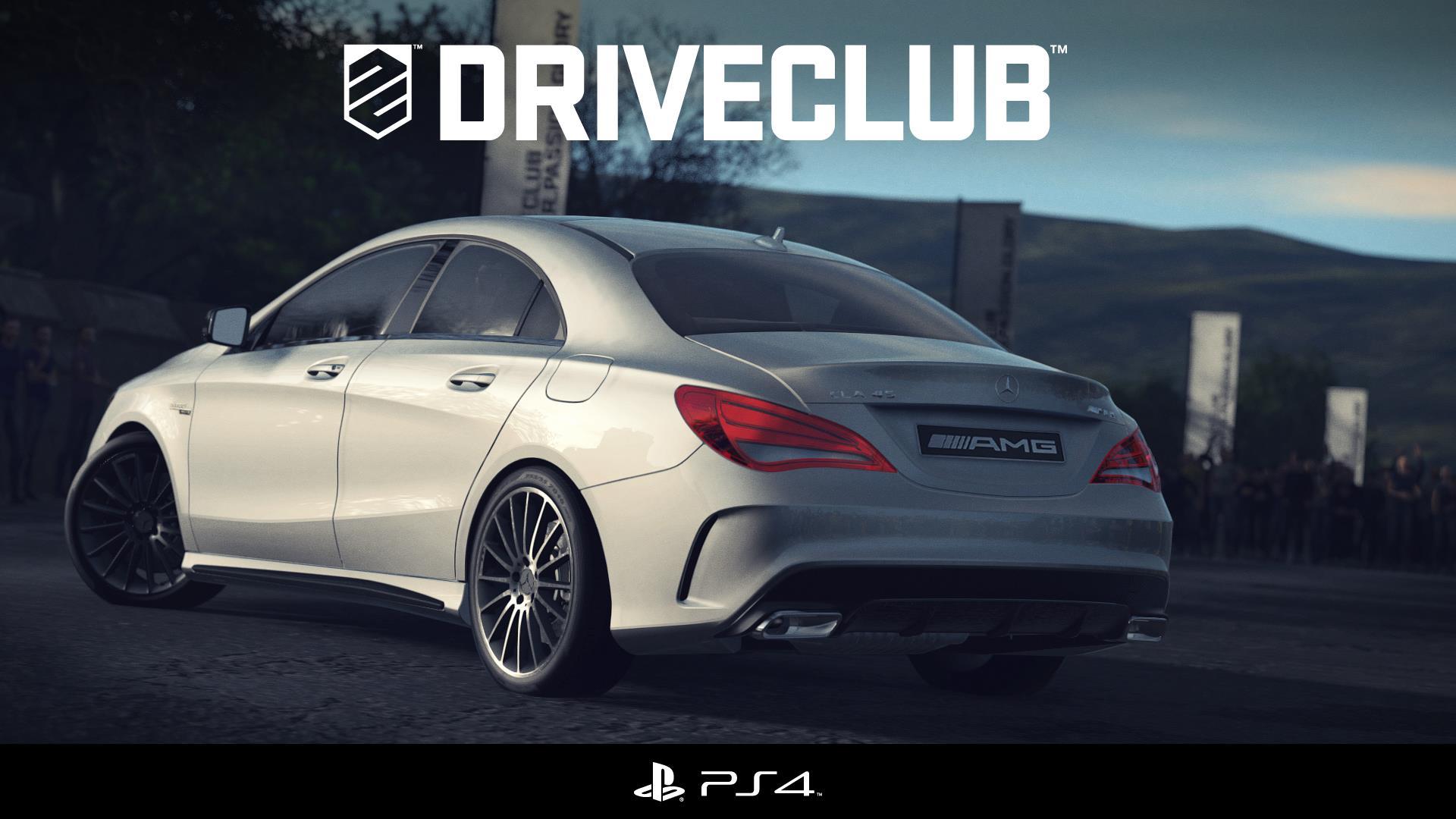 Driveclub скачать музыку - 173e
