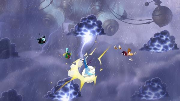 Rayman-Demo-Soon