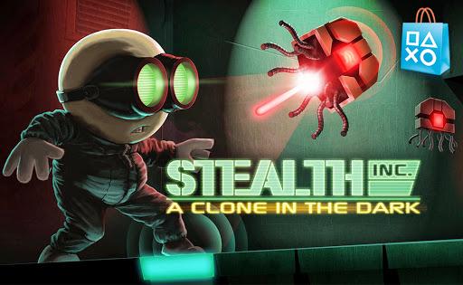 Stealth Inc logo