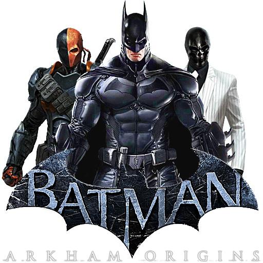 Batman Arkham Origins Sony Exclusive Knightfall Pack
