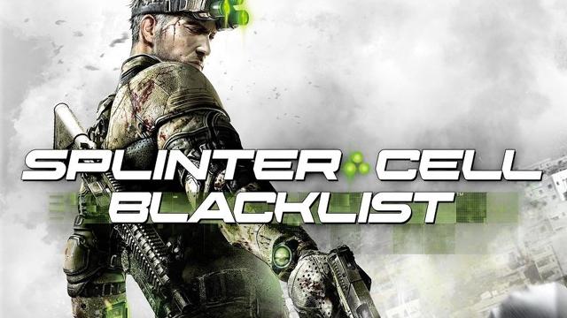 скачать игру Splinter Cell Blacklist на русском через торрент - фото 6