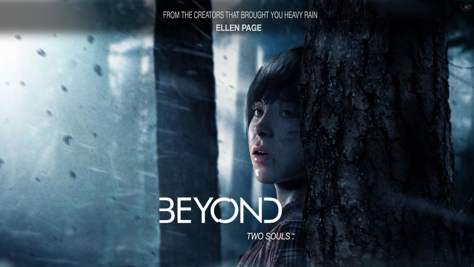 Тест: стоит ли вам играть в Beyond: Two Souls - PS4N.