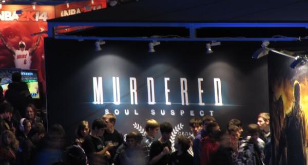 igromir2013 murdered