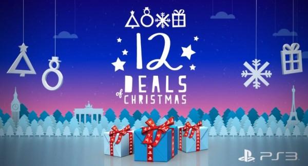 12 crismas deals 2013