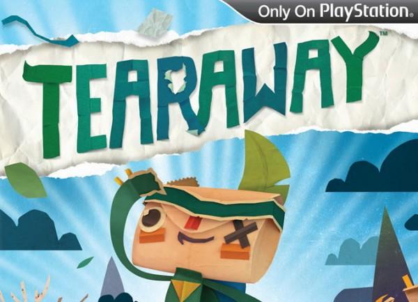 tearaway top logo