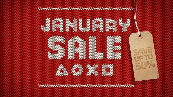 jan sale ps store 2013
