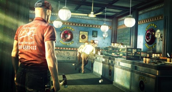 Hitman Absolution gets three new contracts