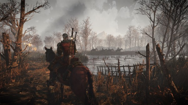 New The Witcher 3 screenshots 3