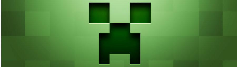 minecraft-green