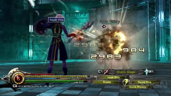 Lightning Returns Final Fantasy 13 3