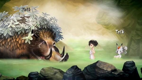Muramasa Rebirth 03