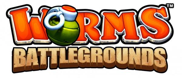 WormsBattlegroundsLogo