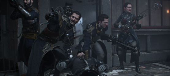 theorder1886 screenshotjan28th21