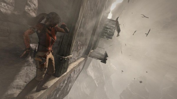 tomb raider ps4 review 1