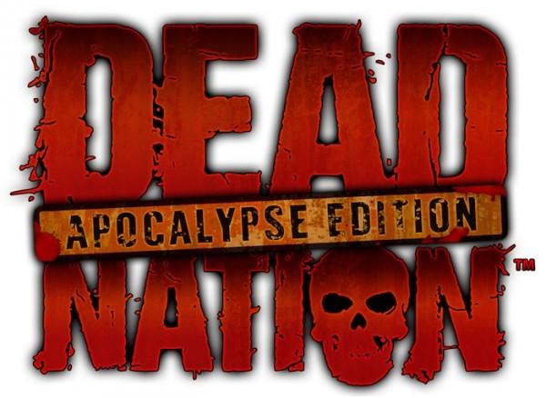 Dead Nation- Apocalypse Edition-Logo