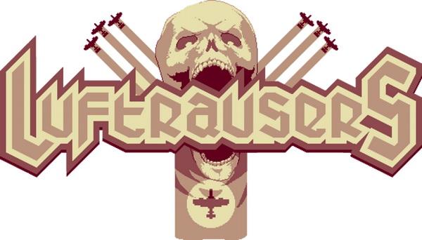 luftrausers-logo