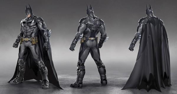 Batman Arkham Knight scr