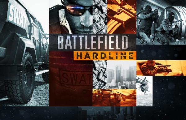Battlefield- Hardline