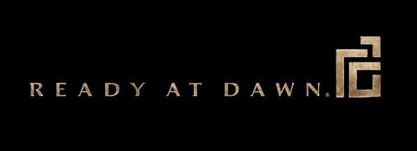 Ready at Dawn new logo