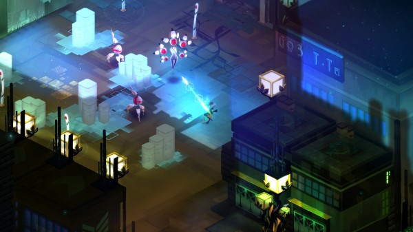 Transistor review scr 1