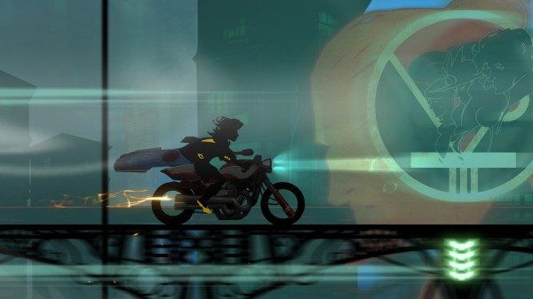 Transistor review scr 2