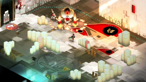 Transistor review scr 3