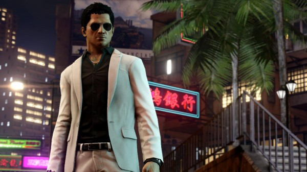Sleeping Dogs HD