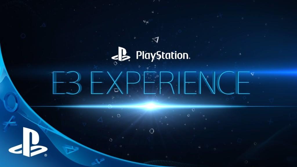 Sony-E3-2014-