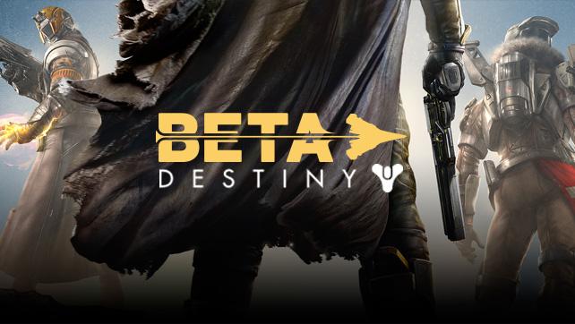 Destiny-Beta-Game