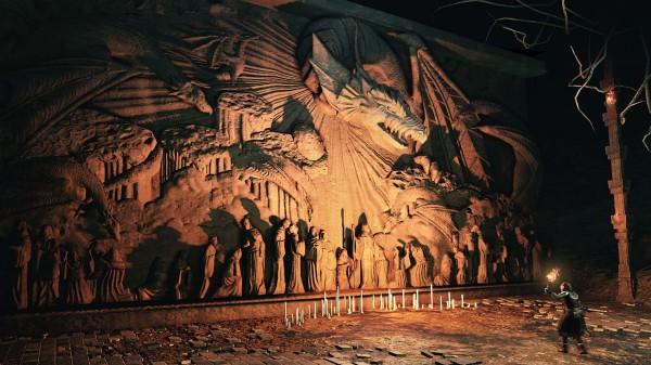 dark souls 2-mysterious-mural-painting