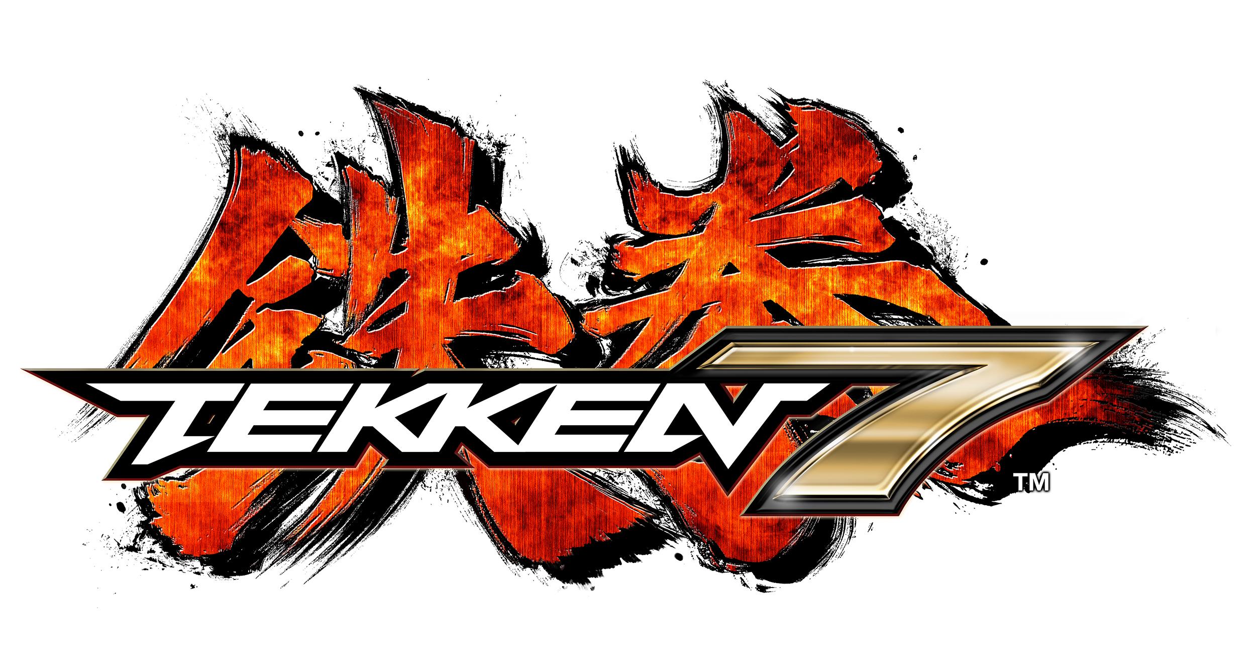 tekken-7-logo