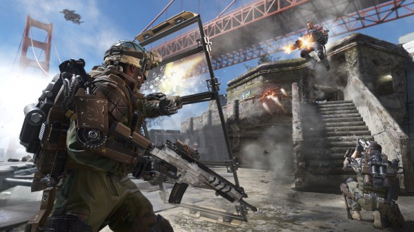 Call of Duty- Advanced Warfare_Defender_Under-the-Bridge