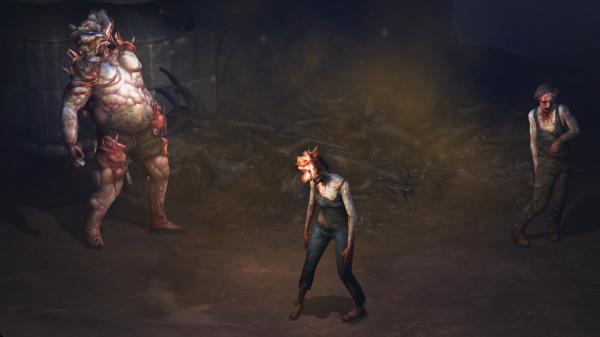 Diablo 3 TLoU