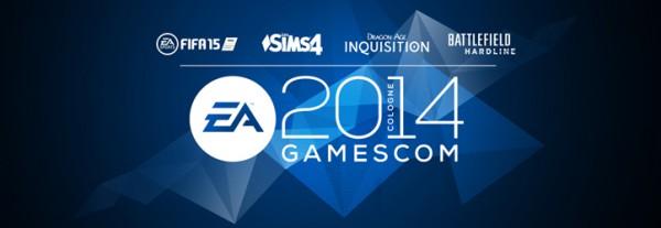 ea gamescom2014