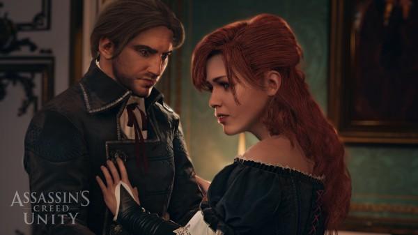 Assassins Creed- Unity