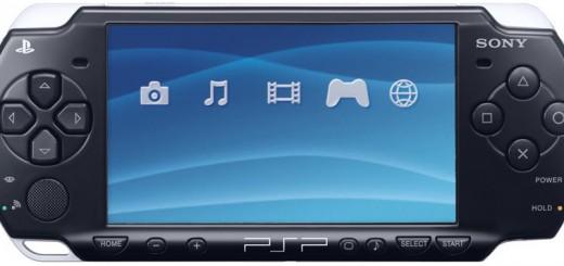 PSP-playstation