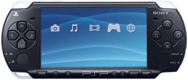 PSP-playstation