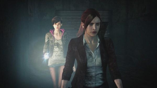 Resident Evil- Revelations 2