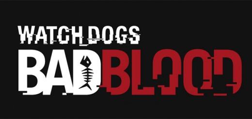 Watch Dogs Bad Blood DLC logo