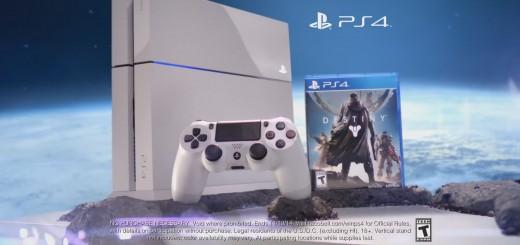 PS4 DestinyTaco